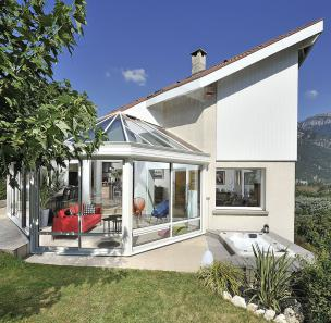 fabrication verandas Chambéry