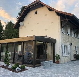 fabricant veranda morestel