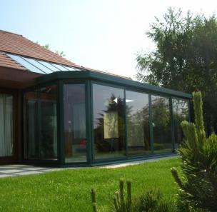 fabrication verandas Bourgoin-Jallieu