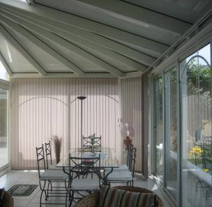 veranda Aix-les-Bains (73100)