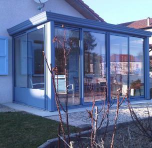 veranda Chambéry (73000)